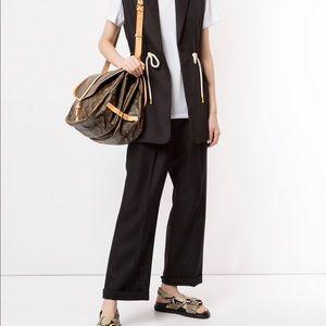 ❣️SOLD❣️ Louis Vuitton Saumur 35